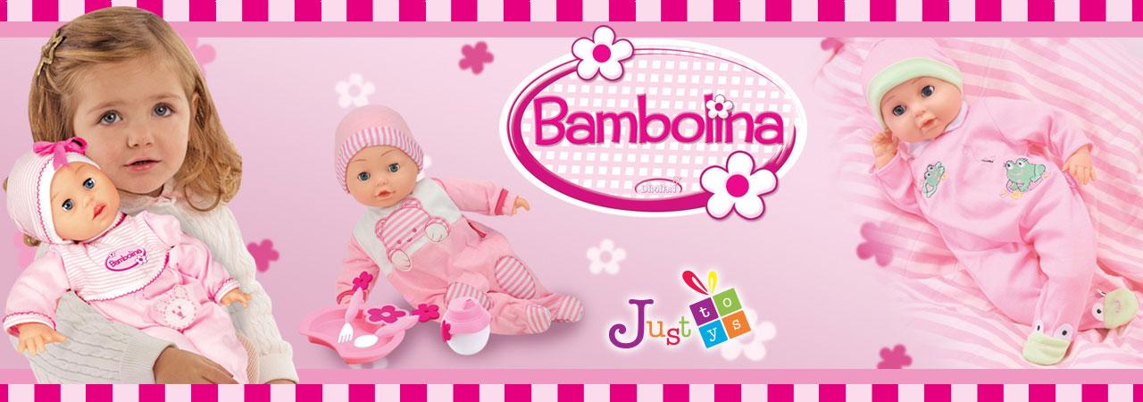 Bambolina