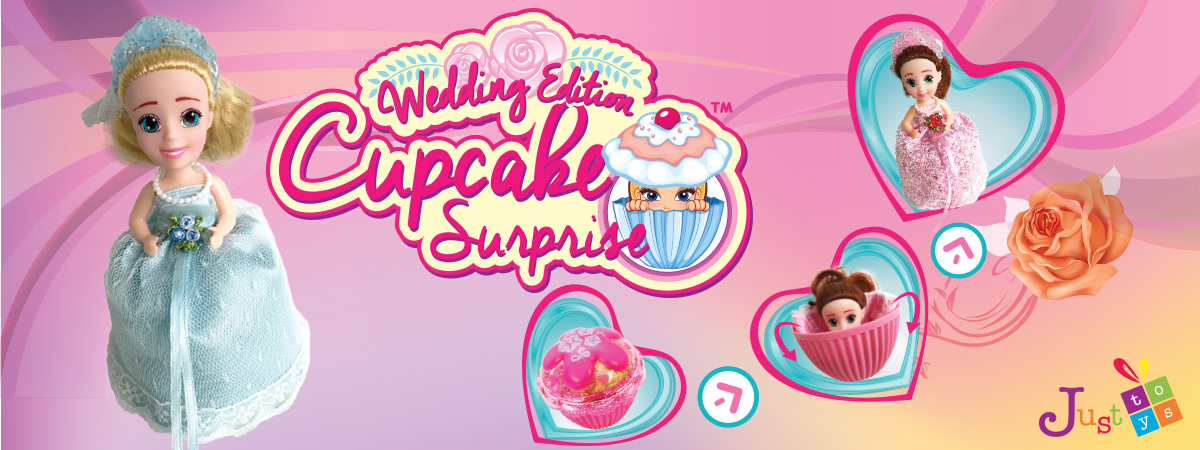 Cupcake WEDDING | September 2018