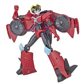Transformers Cyberverse Cyclone Strike Windblade (E1884)