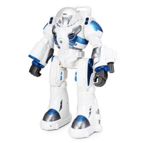 Rastar RC Robot Spaceman USB Charger (λευκό-γκρι)