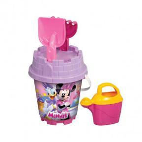 Μεγάλο Κουβαδάκι με Ποτιστήρι Minnie Mouse (03163WD)