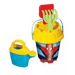 Μεγάλο Κουβαδάκι με Ποτιστήρι Spiderman (03167MRV)