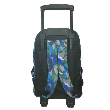 Τσάντα Trolley One Rock n Roll 82497 Camo Pixels-1