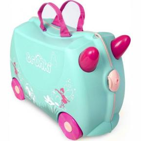 Trunki Βαλίτσα Ταξιδίου Magical Fairy