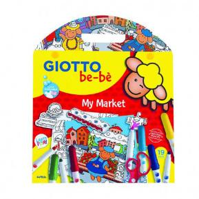 Giotto be-be - My Market