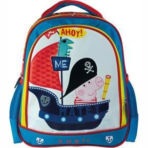 Τσάντα Trolley Νηπίου Peppa George