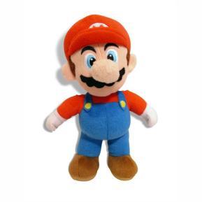 Λούτρινο Super Mario 30cm