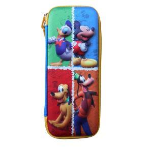 Κασετίνα Σκληρή Mickey Mouse Eva