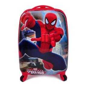 Βαλίτσα Trolley Παιδική Spiderman