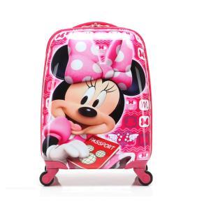 Βαλίτσα Τρόλευ Παιδική Minnie Mouse