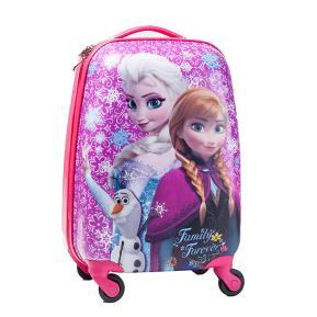 Βαλίτσα Τρόλευ Παιδική Frozen