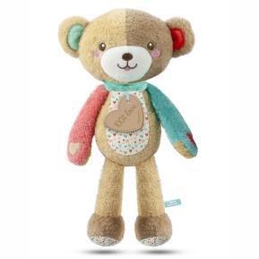 Baby Clementoni Love me Bear