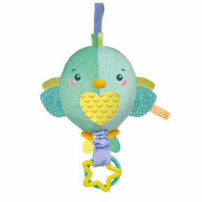 Baby Clementoni Soft Bird