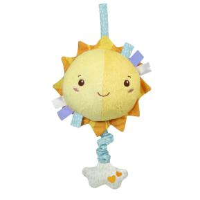 Baby Clementoni Soft Sun