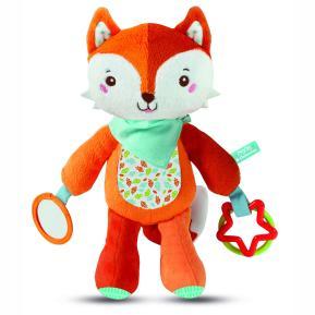Baby Clementoni Happy Fox
