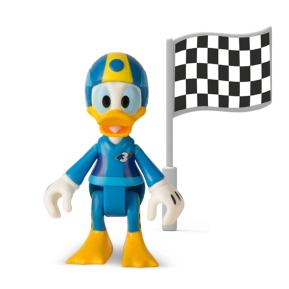 AS Company Mickey Roadster Racers Φιγούρα Mickey & Friends - Donald