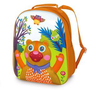Oops -Σακίδιο Happy Backpack Αρκουδάκι