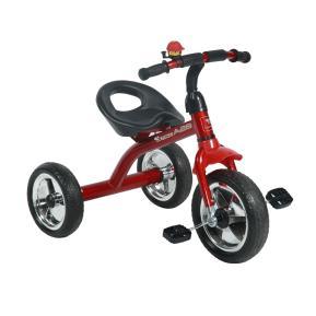 Lorelli Τρίκυκλο Ποδήλατο A28 Red-Black (1005012 0001)