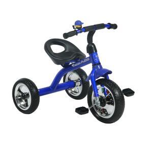 Lorelli Τρίκυκλο Ποδήλατο A28 Blue-Black (1005012 0002)