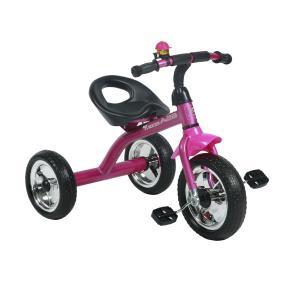 Lorelli Τρίκυκλο Ποδήλατο A28 Pink-Black (1005012 0004)