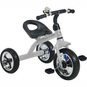 Lorelli Τρίκυκλο Ποδήλατο A28 Grey 10050120005