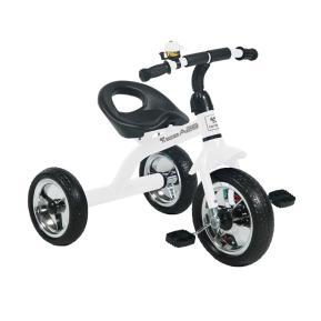 Lorelli Τρίκυκλο Ποδήλατο A28 White 10050120005