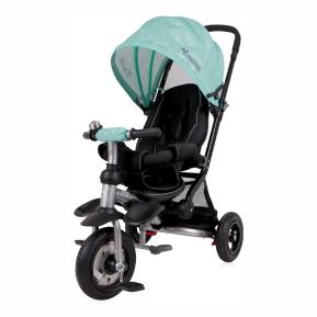 Lorelli Τρίκυκλο Ποδήλατο Children Tricycle Jet Air Green Stars 10050361995