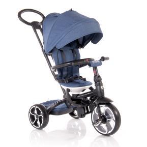 Lorelli Ποδηλατάκι Τρίκυκλο PRIME Blue 1005049 0014