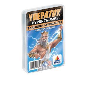 Dessylas Games Υπερατού-Μυθολογία (100758)