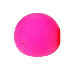 Gama Brands Squeeze Ball Ροζ 100mm