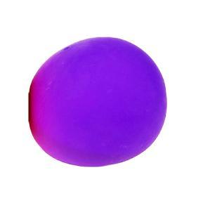 Gama Brands Squeeze Ball Μωβ 100mm