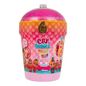 AS Company Μίνι Κλαψουλίνι Μαγικά Δάκρυα Tutti Frutti Έκπληξη Ροζ
