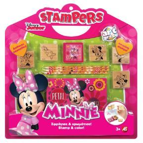 Σφραγίδες Stampers Minnie