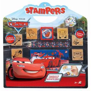 Σφραγίδες Stampers Cars