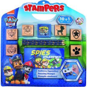 Σφραγίδες Stampers Paw Patrol