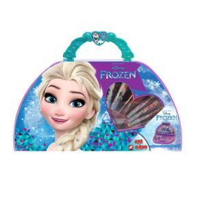 Σετ Ζωγραφικής Art Case Frozen