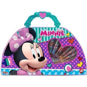 Σετ Ζωγραφικής Art Case Minnie