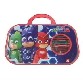 AS Company Σετ Ζωγραφικής Art Case Pj Masks