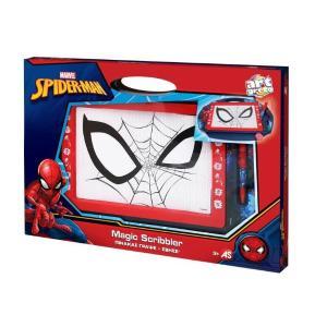 As company Πίνακας Γράψε-Σβήσε Μεγάλος Spiderman (1028-12262)