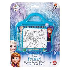 As company Πίνακας Γράψε - Σβήσε Disney Frozen Travel 1028-13056
