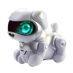 Teksta Micro-Pet Ρομπότ Σκυλάκι