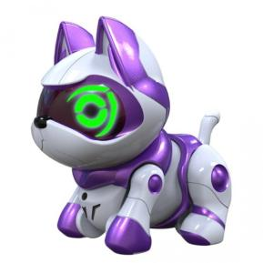 Teksta Micro-Pet Ρομπότ Γατάκι