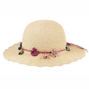 Souza Ψάθινο Καπέλο με λουδούδια 105853
