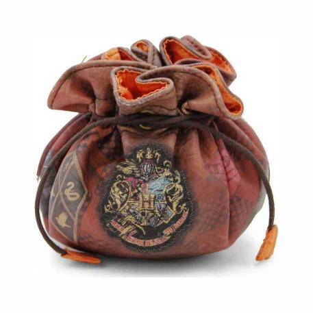 Harry Potter Πουγκί - τσαντάκι Vintage 9cm - 12236643-0