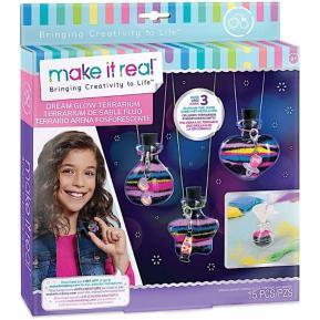 Make It Real Dream Glow Terrarium 2.0 (1314)