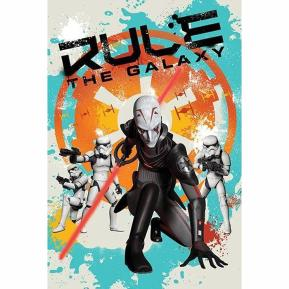 Star Wars: Rule the Galaxy! 260τμχ (13183) Trefl