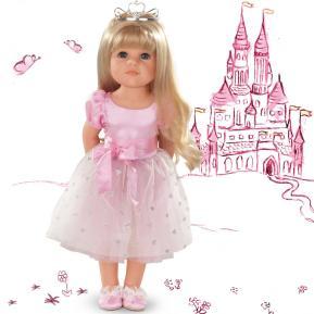 Gotz - Κούκλα Hannah Princess 45cm (1359072)