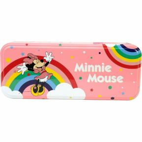 Markwins Mouse Disney Minnie Triple Layer Beauty Tin 1580154E