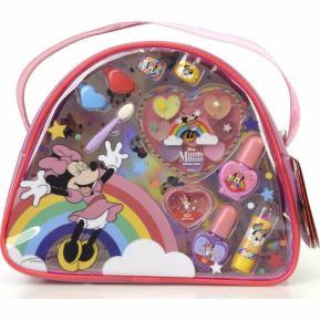 Markwins Καλλυντικά Disney Minnie Magic Beauty Bag 1580163E