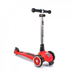 Scoot & Ride Πατίνι Highway kick 3-6 Πατίνι Κόκκινο